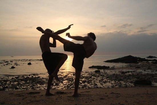 erwan fight free spirit